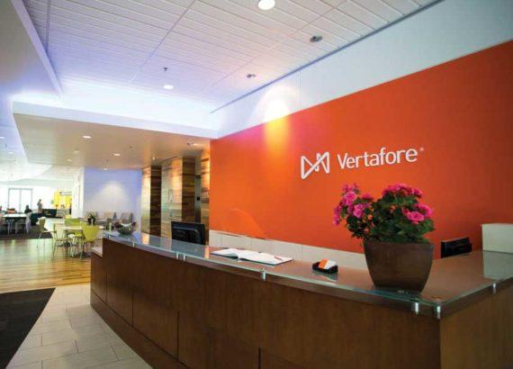 Photo of Photo of vertafore officeertafore office