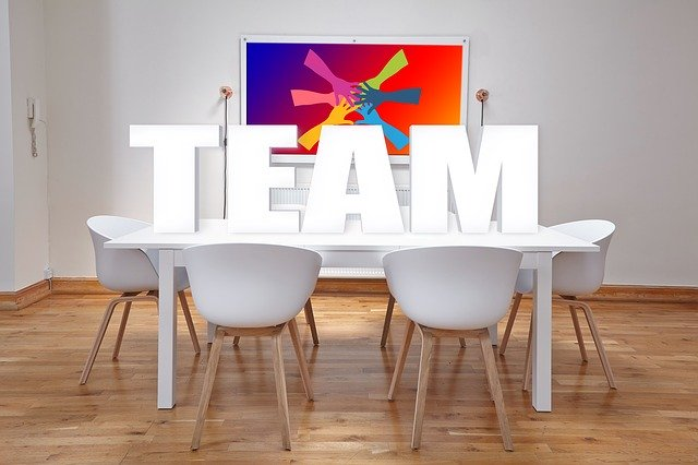 image of meeting room