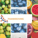 The act of thanksgiving in Business