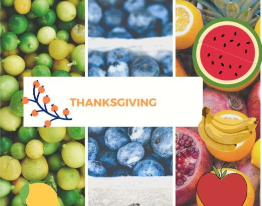 thankgiving in business